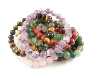 Armbanden Power Bead