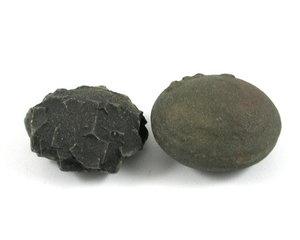 Boji stenen/ Pop rocks