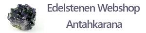 Logo Edelstenen Webshop Antahkarana - Edelstenen kopen, werking en informatie