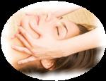 gezichts massage borger