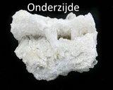 Cluster Bergkristal 315 gram_