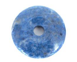 Donut Lapis Lazuli 4,3 cm