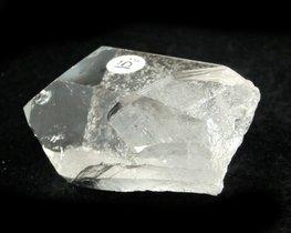Punt Bergkristal 66 gram
