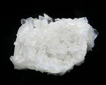 Cluster Bergkristal 315 gram