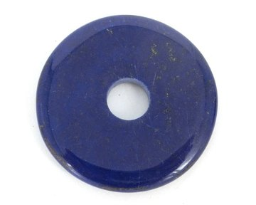 Donut Lapis Lazuli 4,4 cm