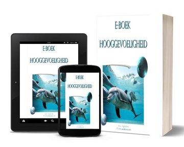 GRATIS E-boek Hooggevoeligheid