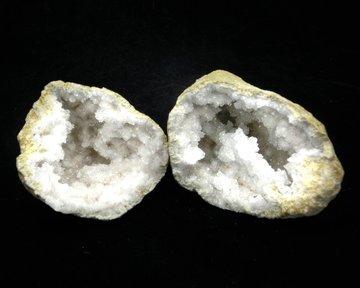 Kwarts Geode 585 gram