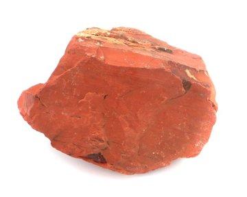 Ruwe rode Jaspis 980