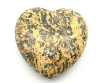 Jaspis hart