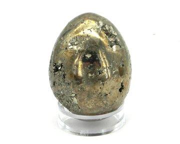 Pyriet ei (met voetje)