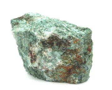 Ruwe Fuchsiet 760 gram