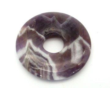 Donut Amethist 3 cm