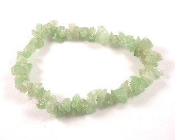 Splitarmband Jade