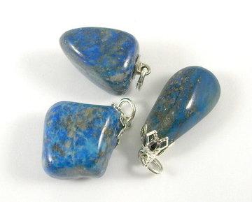Trommelhanger Lapis Lazuli