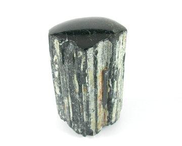 Zwarte Toermalijn ruw 405 gram