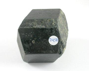 Zwarte Toermalijn ruw 247 gram