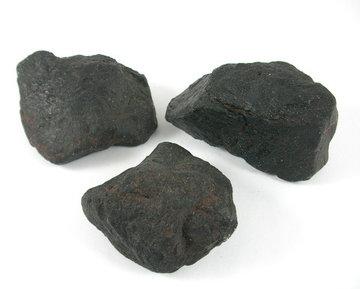 Ruwe zwarte Toermalijn 4-5 cm