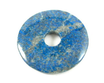 Donut Lapis Lazuli 4 cm