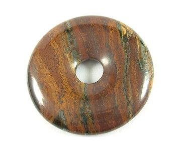 Donut Tijgerijzer 3 cm