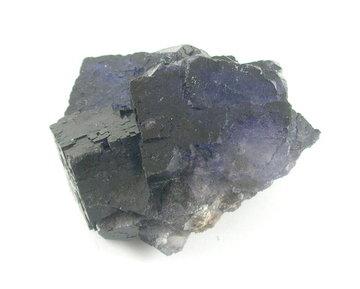 Ruwe paarse Fluoriet 170 gram