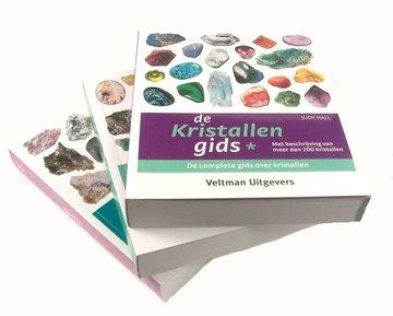 De Kristallengids 1,2 & 3 (GESIGNEERD!)
