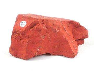 Ruwe rode Jaspis 260gram