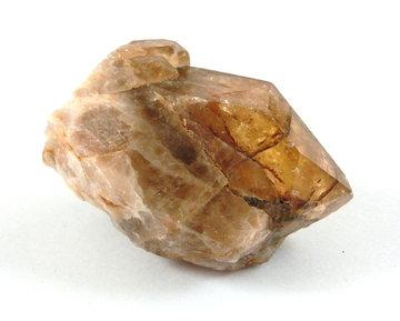Natuurlijke ruwe citrien punt 65 gram