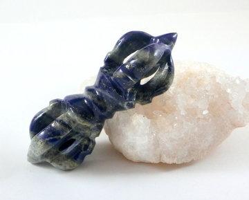 Vajra Lapis Lazuli