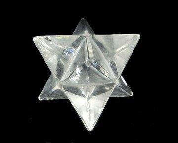 Merkaba Bergkristal groot(!)