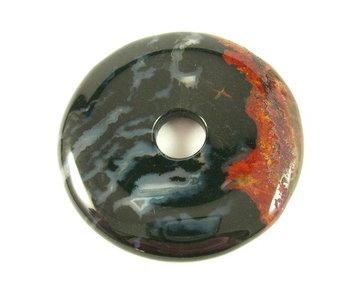 Donut Sardonyx 4 cm