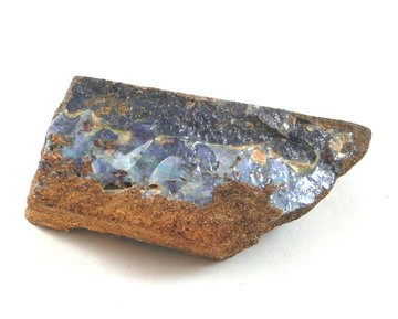 Ruwe Boulder Opaal (Australië)