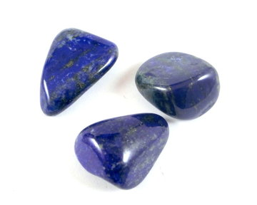 Lapis Lazuli knuffelsteen 5-10 gram