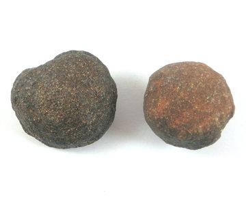Moqui Marbles 58 gram