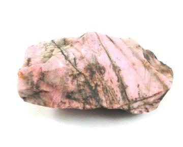 Ruwe Rhodoniet 66 gram