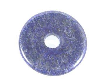 Donut Lapis Lazuli 4,6 cm