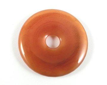 Donut Carneool 4 cm