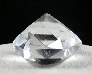 Geometrische vorm (Hexagoon) Bergkristal