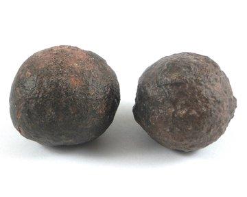 Moqui Marbles 100 gram