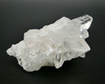 Cluster Bergkristal 75 gram