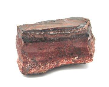 Ruwe Kattenoog (rode Tijgeroog) 230 gram