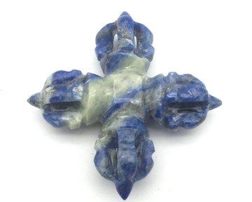 Viswa Vajra Lapis Lazuli