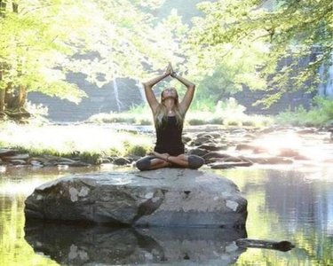 Meditatie-, yoga-en wandelretreat in Turkije