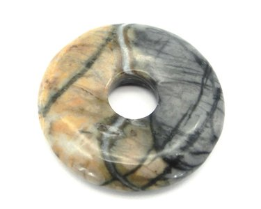edelstenen donuts