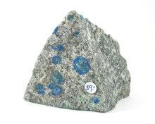 K2 ruwe edelsteen